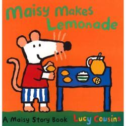 [Warehouse Sale - Minor Defect] Maisy Makes Lemonade