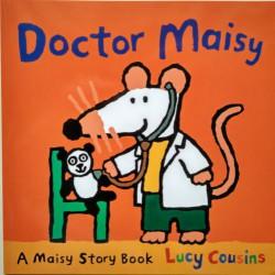 [Warehouse Sale - Minor Defect] Doctor Maisy