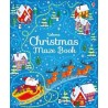 [Warehouse Sale] Usborne -Christmas Maze Book  [Age 5+ ] - Paperback