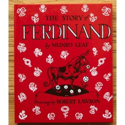 [Warehouse Sale] The Story of Ferdinand - Hardcover