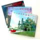 不可思议的旅程 (3册) 凯迪克大奖绘本三部曲 [5-12岁 想象力] - 平装