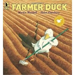 Farmer Duck【Age 3+】- Paperback