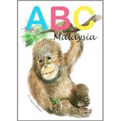 ABC Malaysia - Paperback