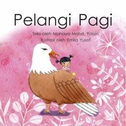 Pelangi Pagi - Paperback
