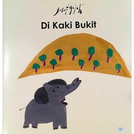Yusof Gajah: Di Kaki Bukit - Paperback