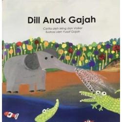Yusof Gajah : Dill Anak Gajah - Paperback