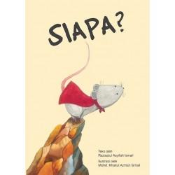SIAPA? - Paperback