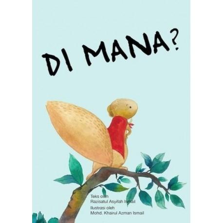 DI MANA? - Paperback