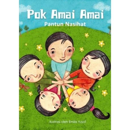 Pok Amai-Amai - Pantun Nasihat- Paperback