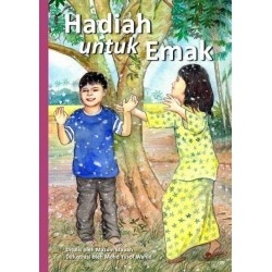 Hadiah untuk Emak - Paperback