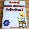 Best of David Shannon Collection (4 Books)【Age 3-6】- Paperback
