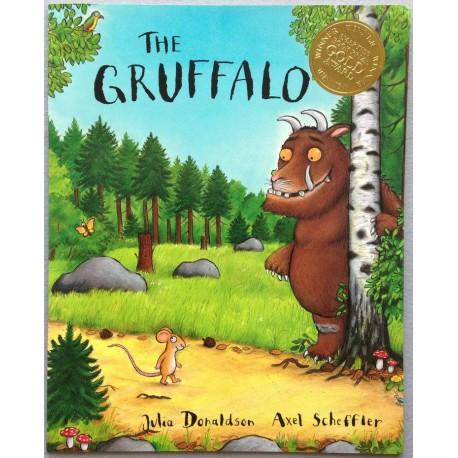 The Gruffalo - by Julia Donaldson &  Axel Scheffler