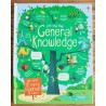 [Pre-Order] Usborne - Lift-the-flap General Knowledge