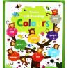 [Pre-Order] Usborne - Lift the Flap Colours