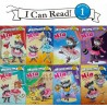 I Can Read: My First - Mia Collection (8 Books Set) -- Free Shipping