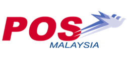 KidPictureBooks deliver with POS Malaysia