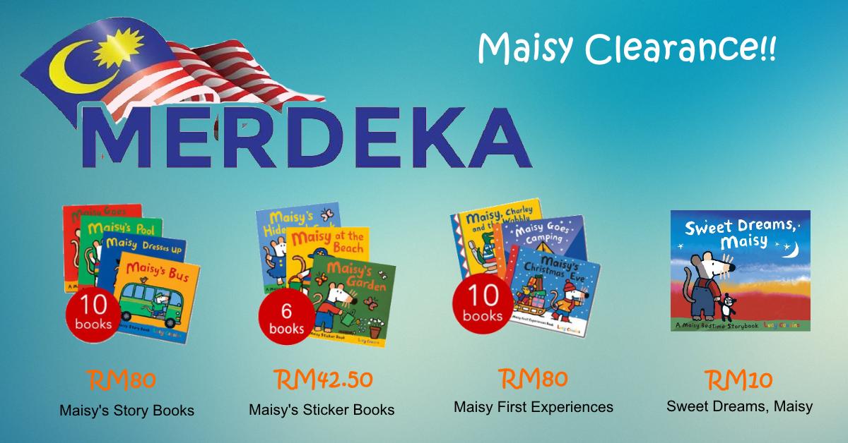 Maisy Clearance Sales